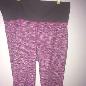 Fabletics athletic leggings size XXL